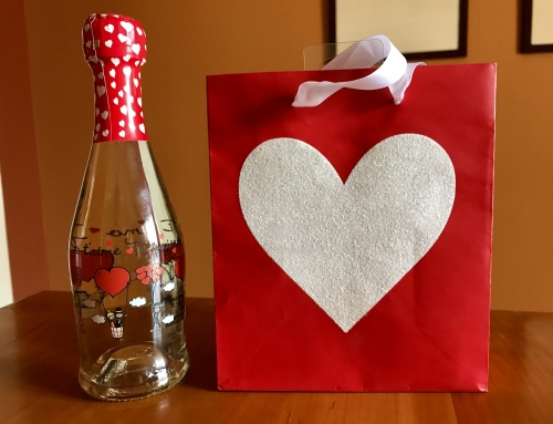 Celebrating a COVID Valentine