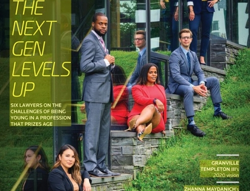2021 Maryland Super Lawyers Magazine